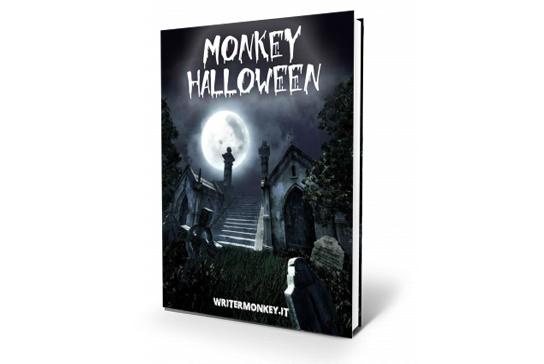 Monkey Halloween. Il secondo volume