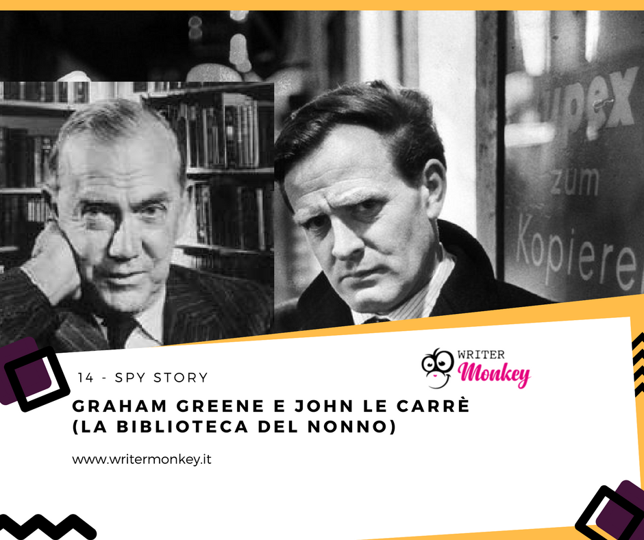 spy graham greene essay I spy graham greene essay graham greene news, photos and video - nbsp rss feeds allow web site content to be gathered via feed reader software click the subscribe link to obtain the feed url for this page the feed will update when new content appears on this page.