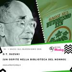 Saggi sul Buddhismo Zen di D.T. Suzuki