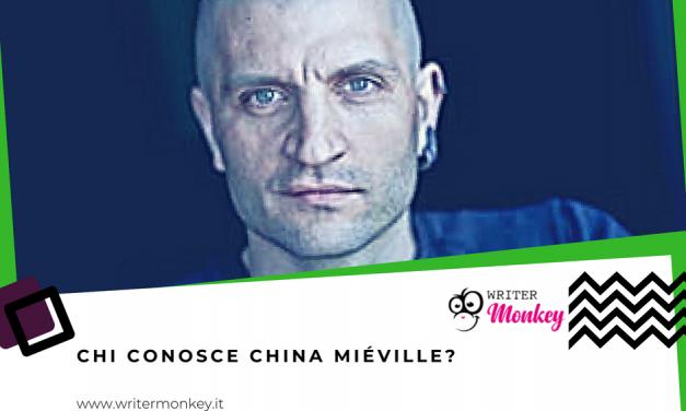 Chi conosce China Miéville?