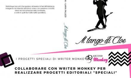 Collaborare con Writer Monkey per realizzare progetti editoriali